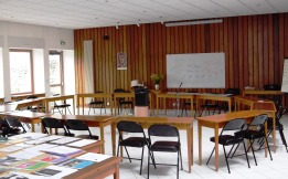 Salle de réunion Jean-Pierre Médaille
